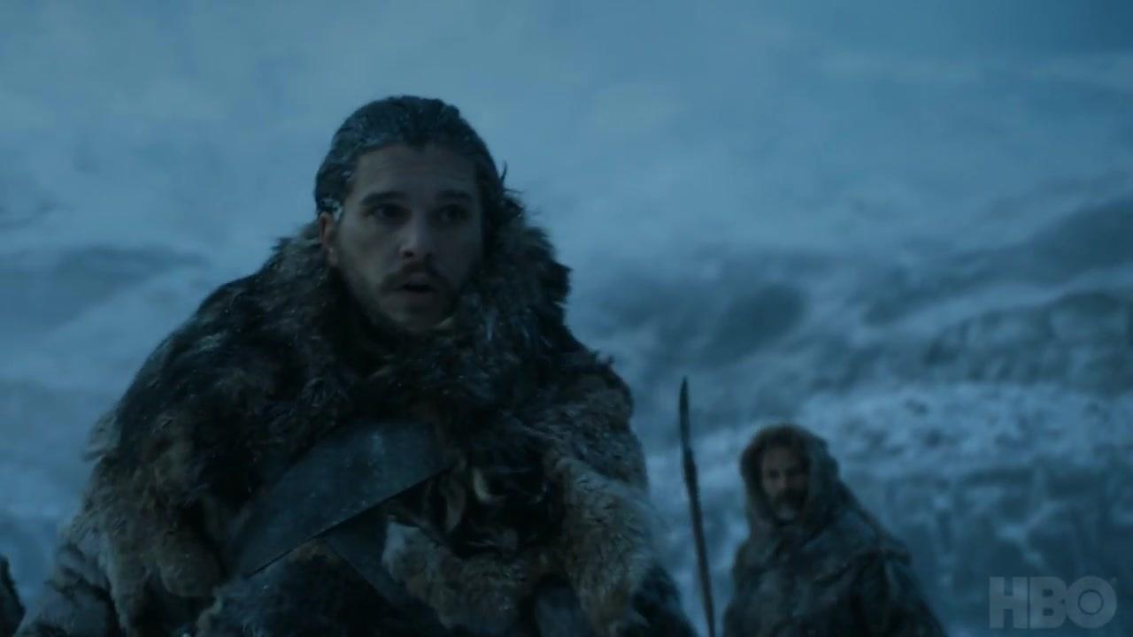 3 Jon Snow