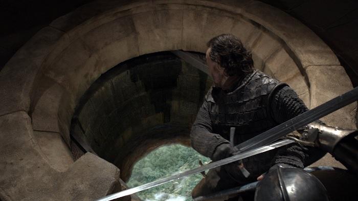 Bronn The Moon Door