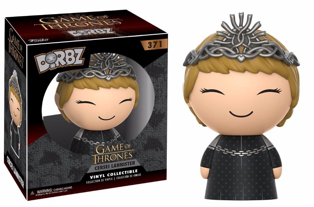 Cersei Lannister Dorbz