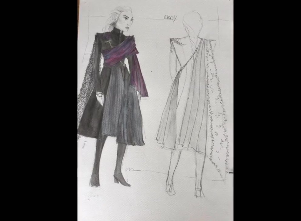 Dany sketch