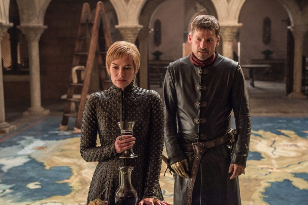 Photo: HBO / Helen Sloan