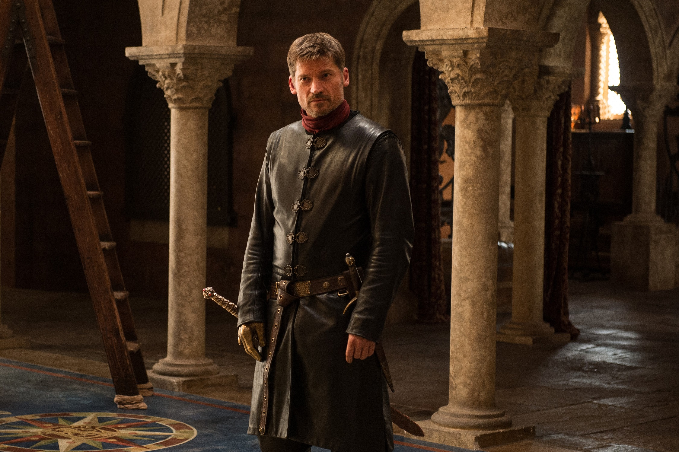 Nikolaj Coster-Waldau said in a recent interview that the 'Game of Thrones' cast will not receive physical copies of the Season 8 script.