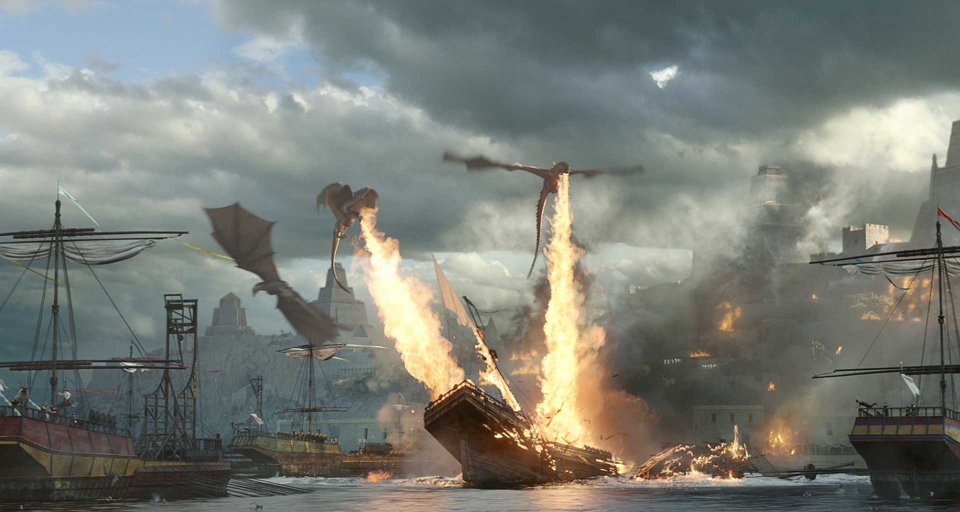 Meereen Battle 6x09 (14)