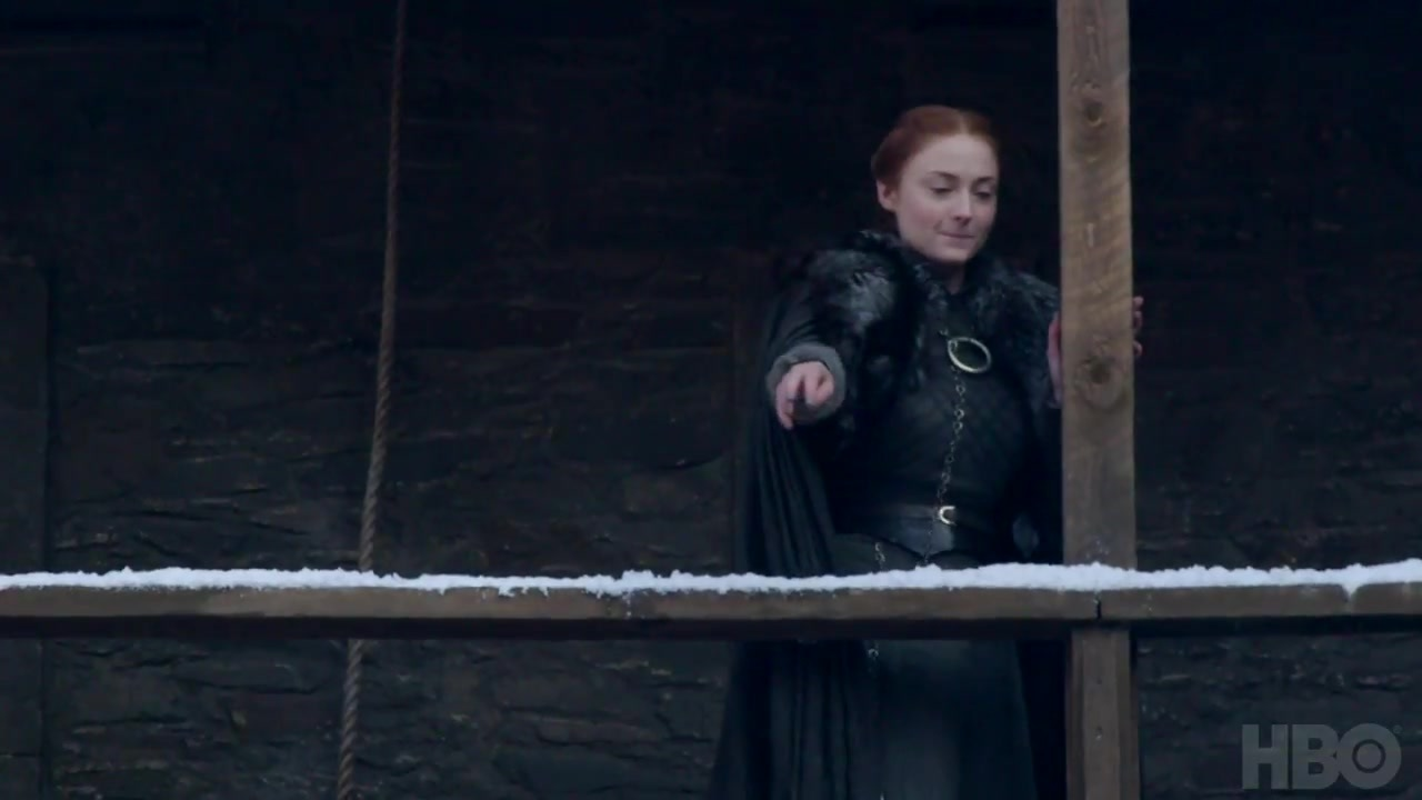 Sansa Winterfell