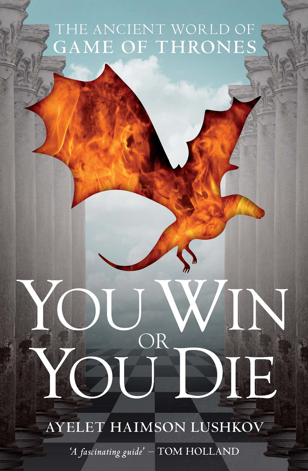 You Win or You Die Book Cover
