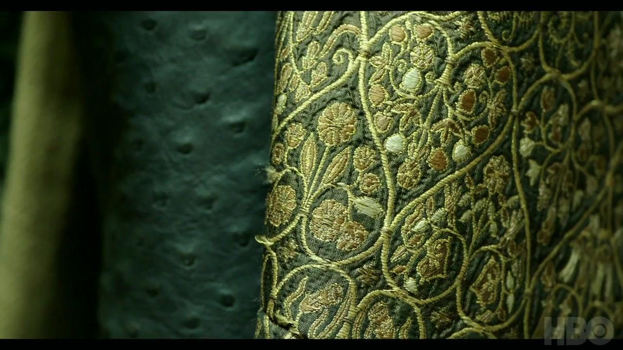 fabric shot