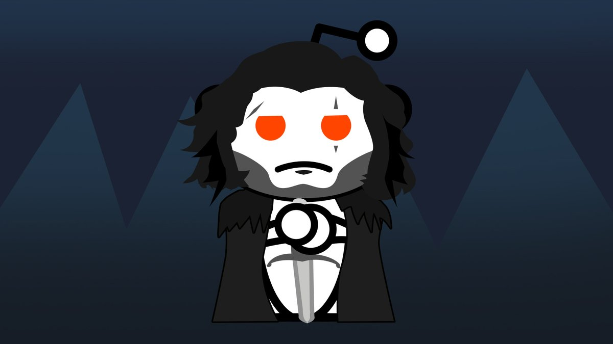 reddit game of thrones