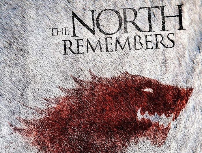 season 2 Game of Thrones teaser poster