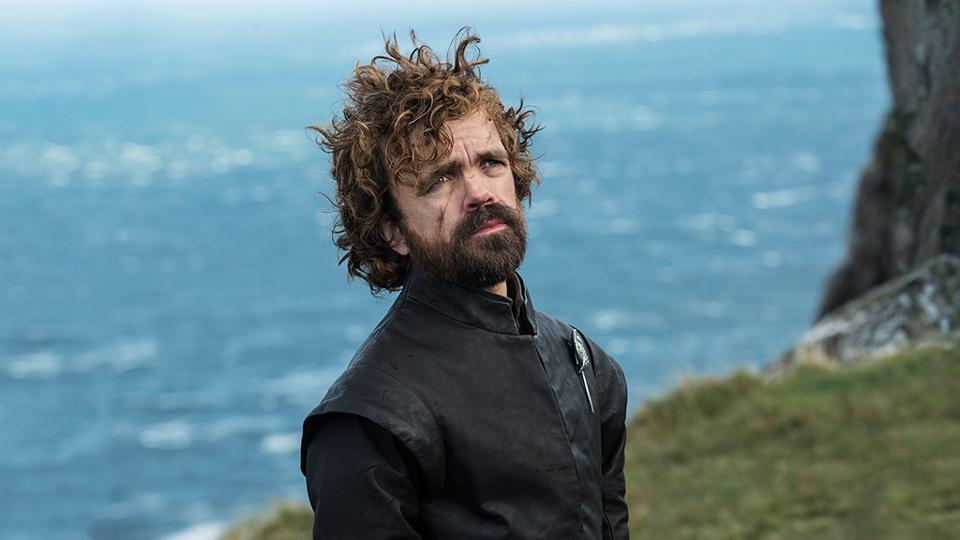 Peter Dinklage as Tyrion. Photo: HBO