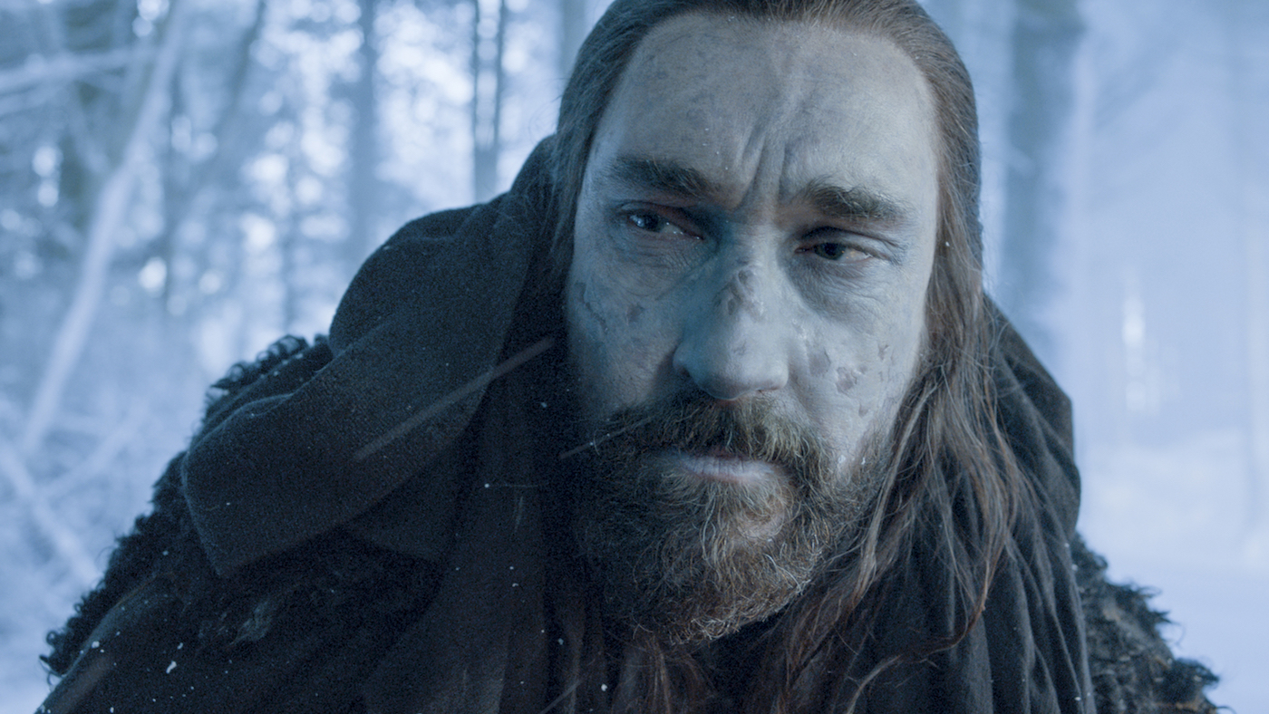 Blood of My Blood_Benjen Stark
