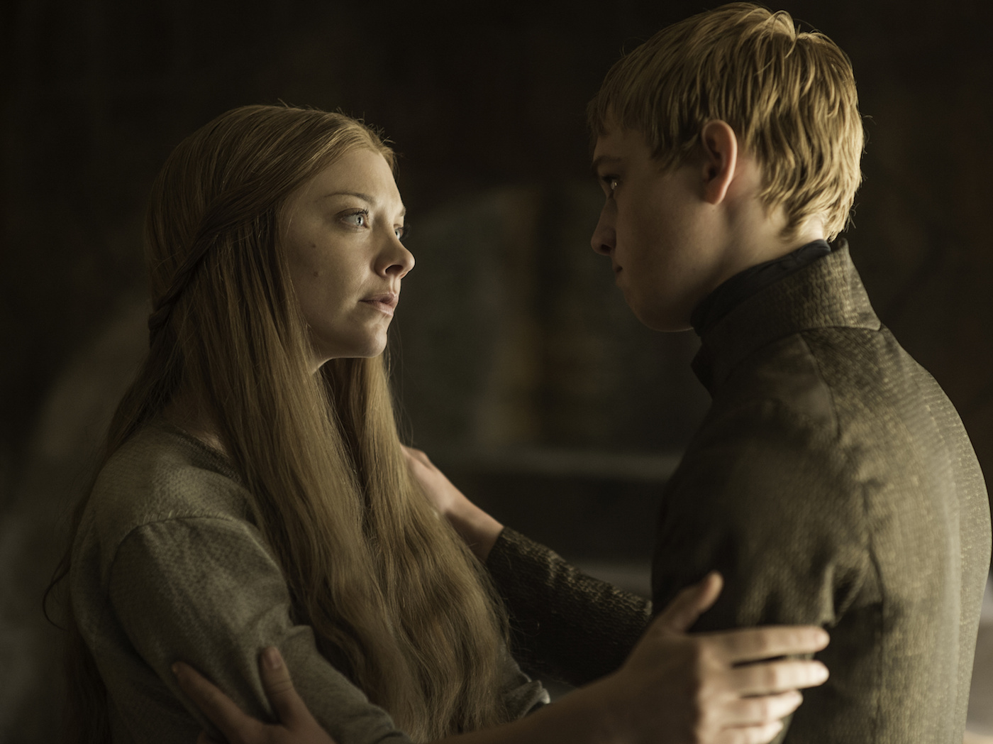 Blood of My Blood_Tommen & Margaery