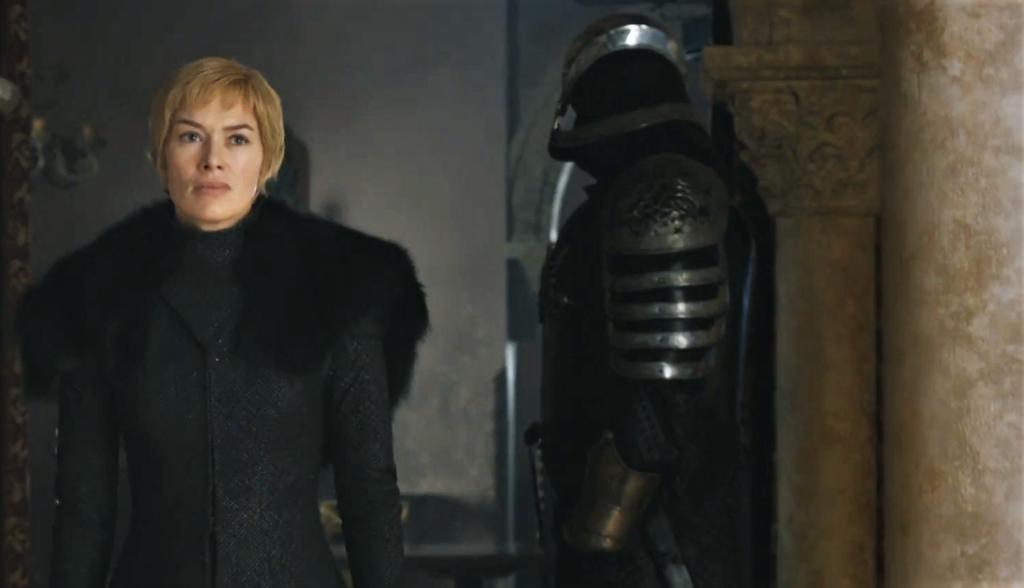 Cersei Season 7 (2)
