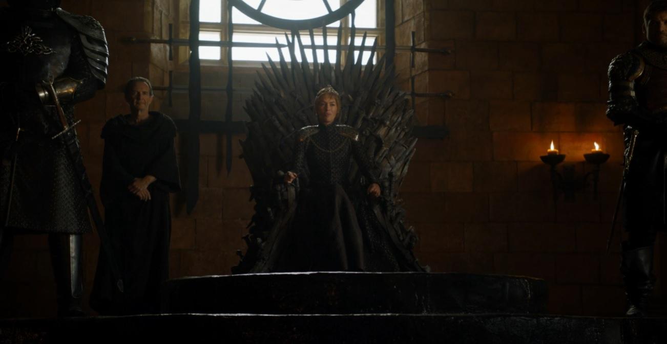 Cersei Stormborn
