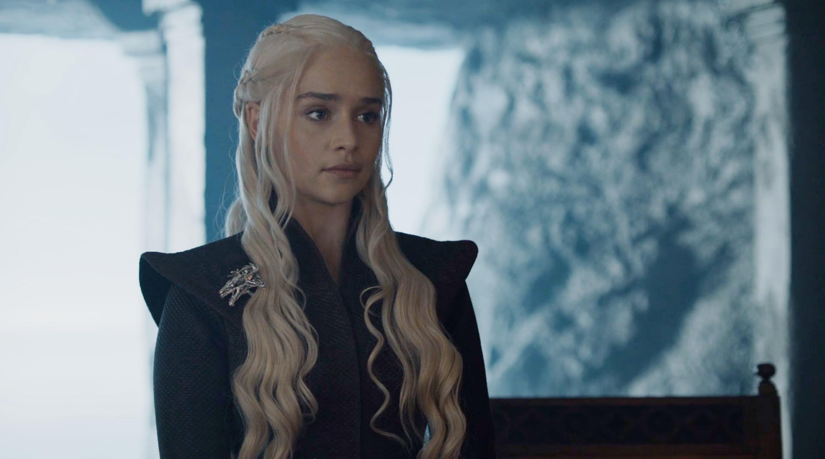 Daenerys 1