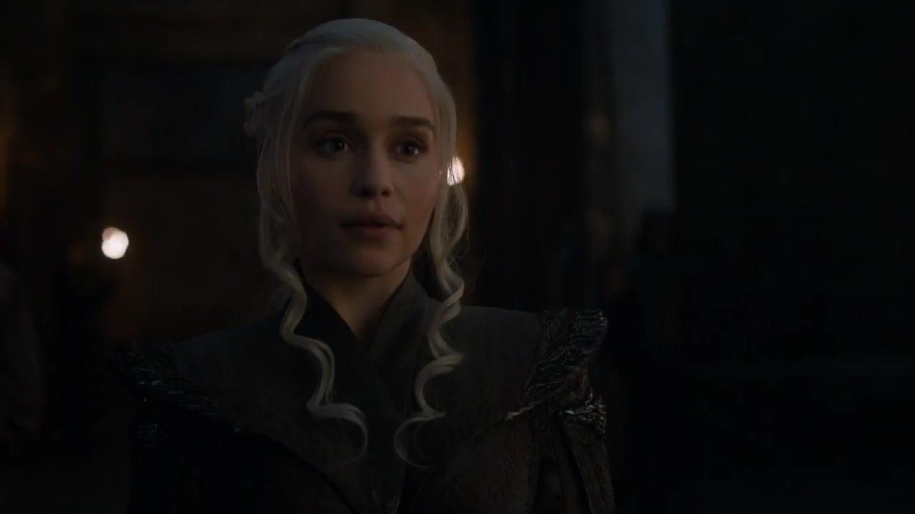 Daenerys closeup