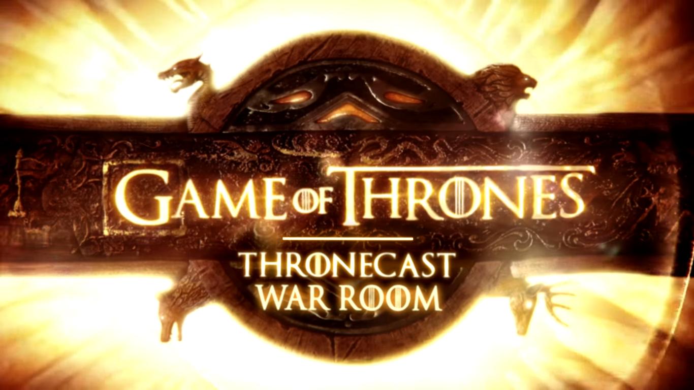 GOT Thronecast