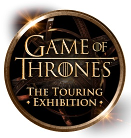 GOT Touring Exhibition Logo