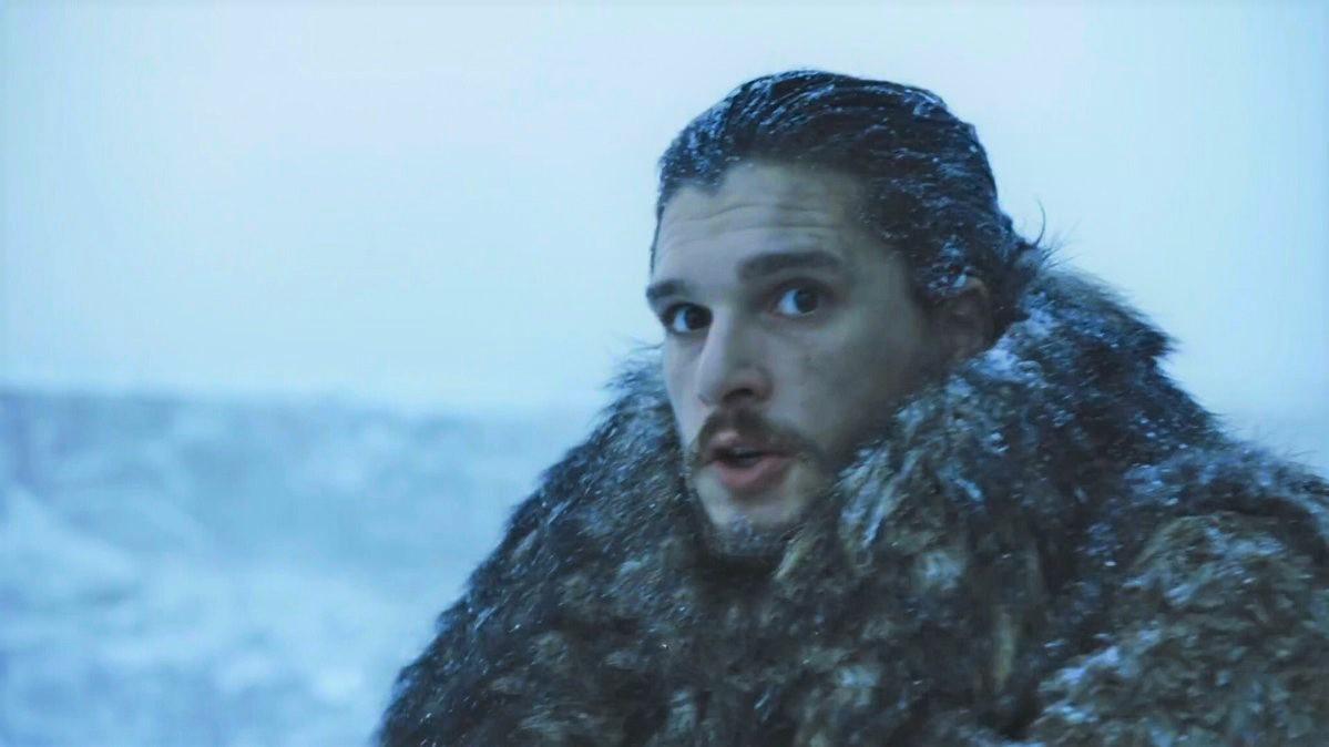 Jon Season 7