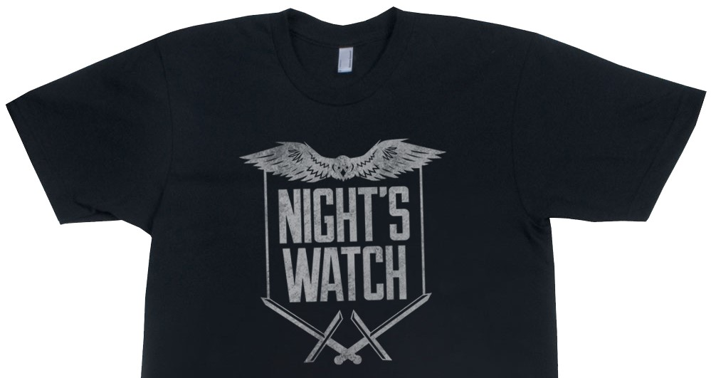 NightsWatch_BlackShirt