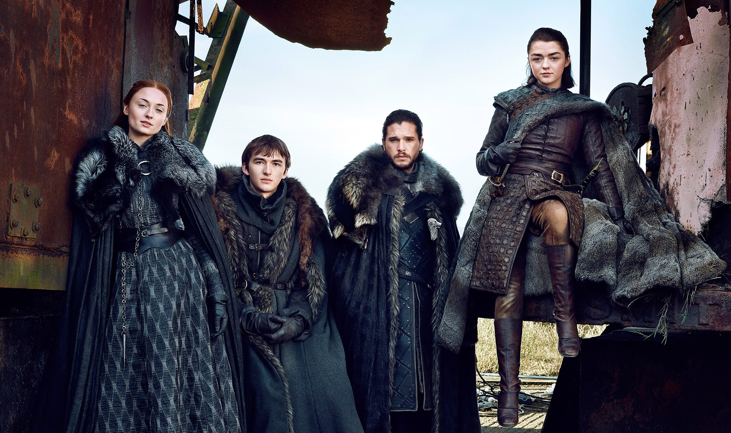 isaac hempstead wright teases a possible stark reunion in