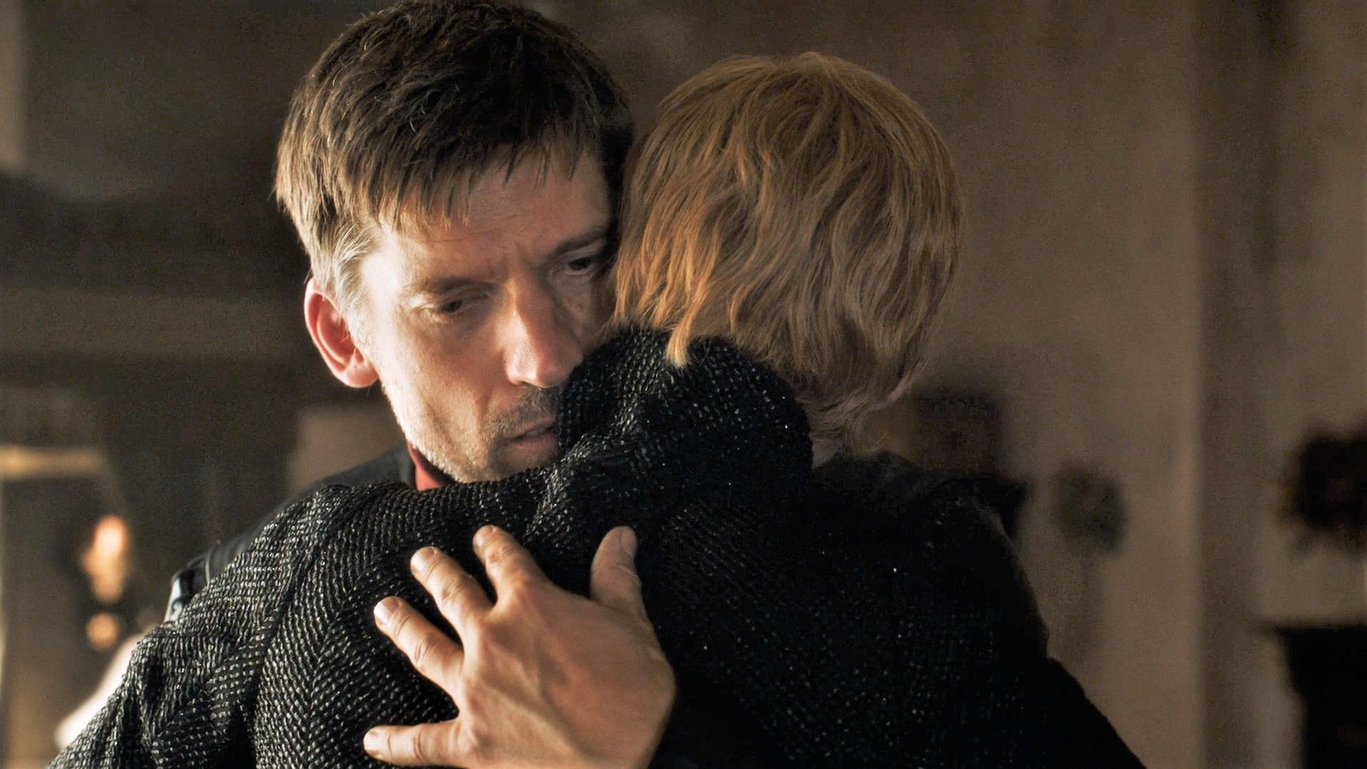 10 705 - King's Landing - Jaime, Cersei 1