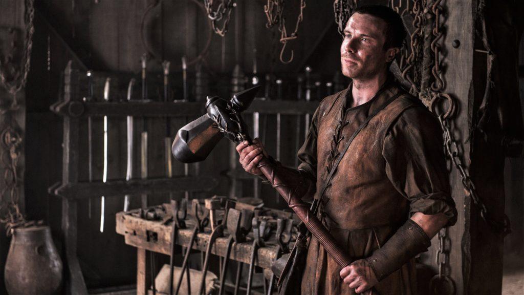 17 705 - King's Landing - Gendry 1