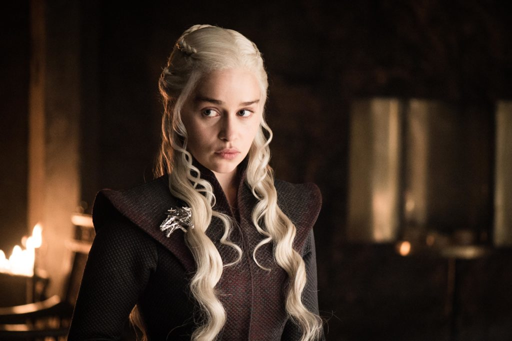 706 - Dragonstone - Daenerys 2