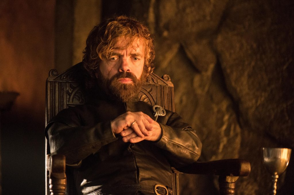 706 - Dragonstone - Tyrion 1