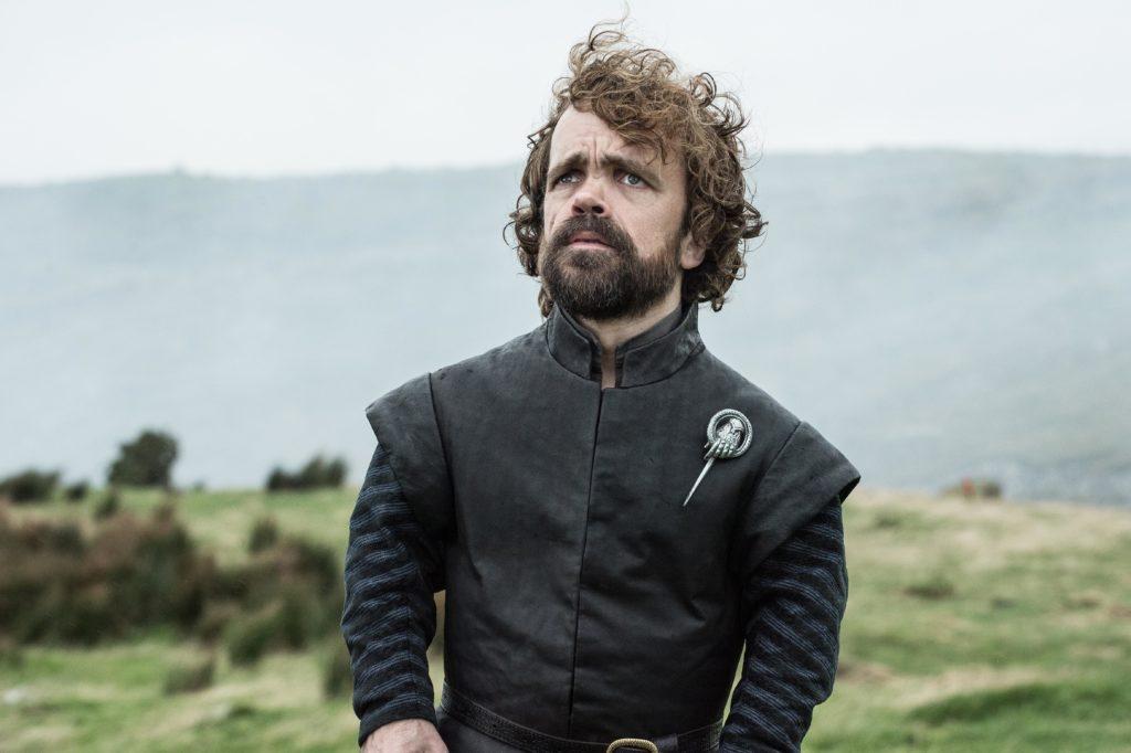 706 - Dragonstone - Tyrion 2