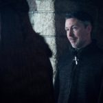 706 - Winterfell - Sansa, Littlefinger 1