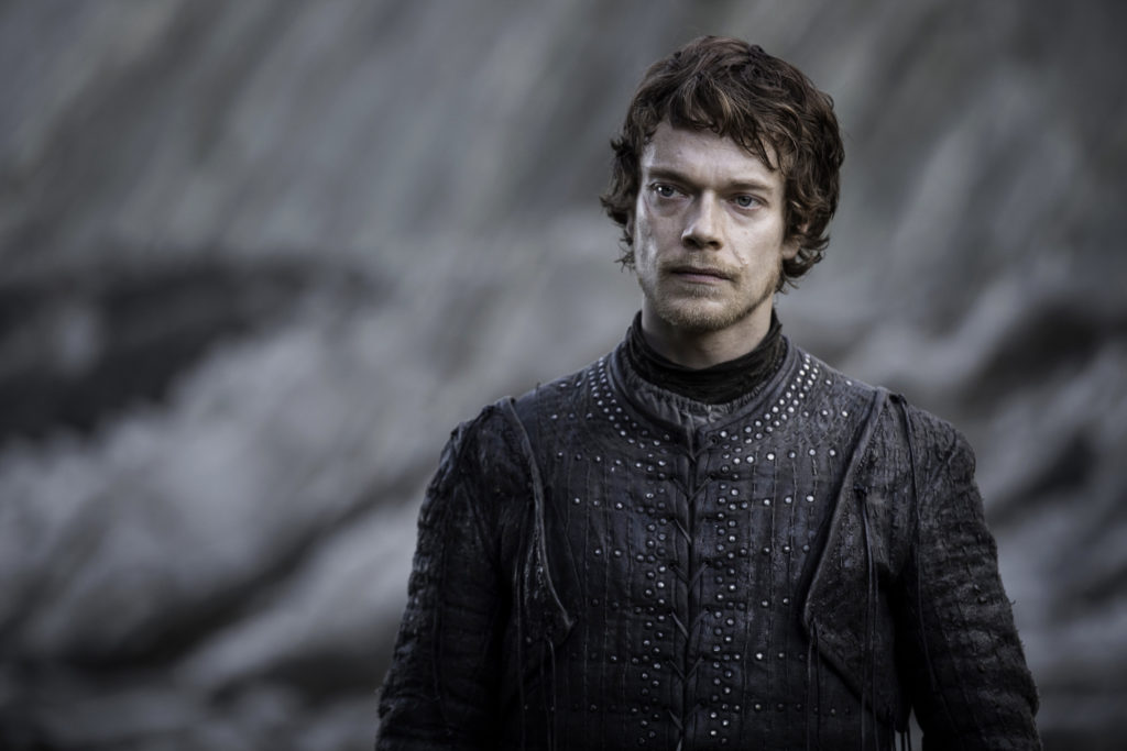 707 - Dragonstone - Theon 2
