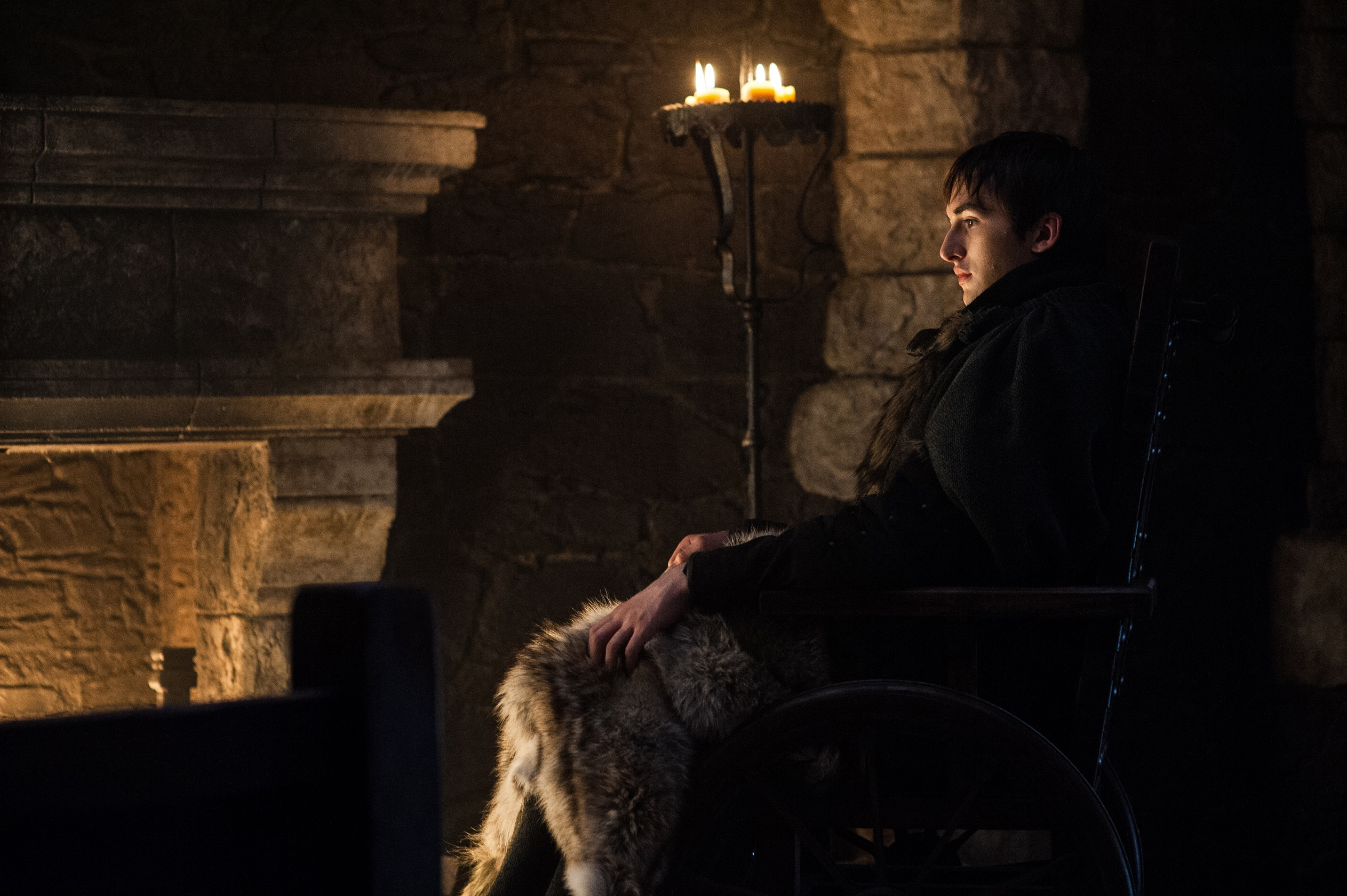 What else will Bran Stark discover in Season 8?