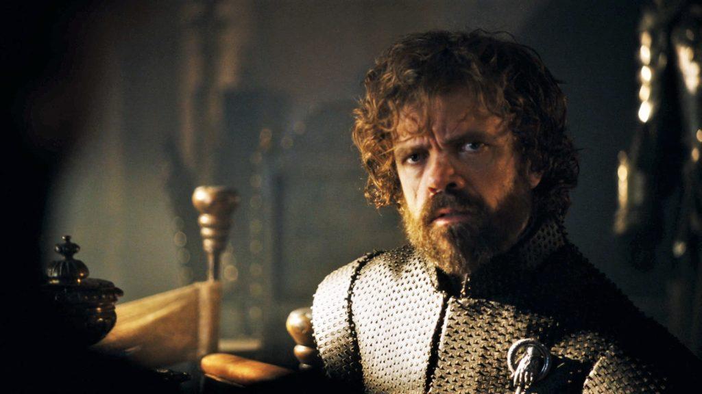 7x07 King's Landing Cersei Tyrion 3