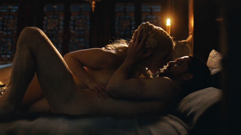 7x07 Ship Daenerys Jon Sex 1