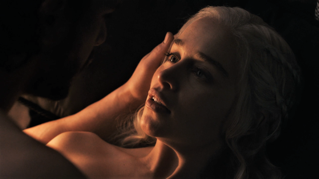 7x07 Ship Daenerys Jon Sex 2