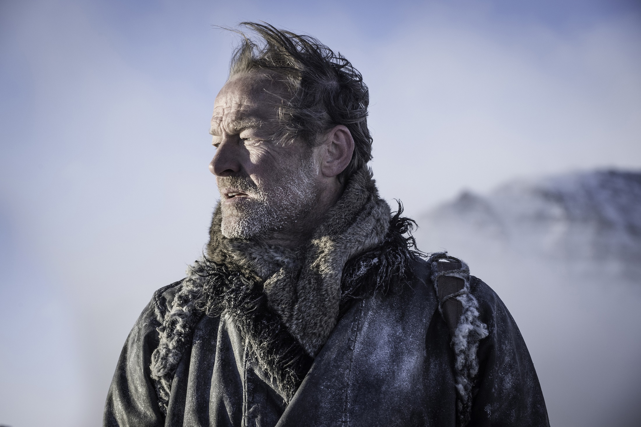 Beyond the Wall Jorah