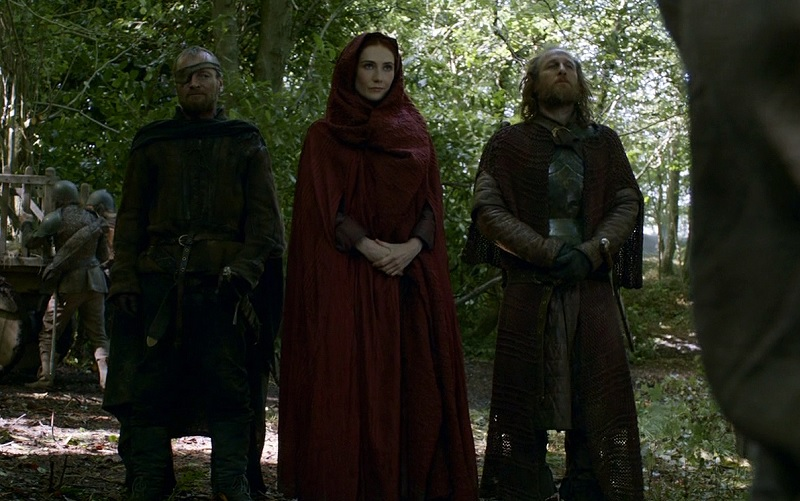 Brotherhood without Banners Melisandre
