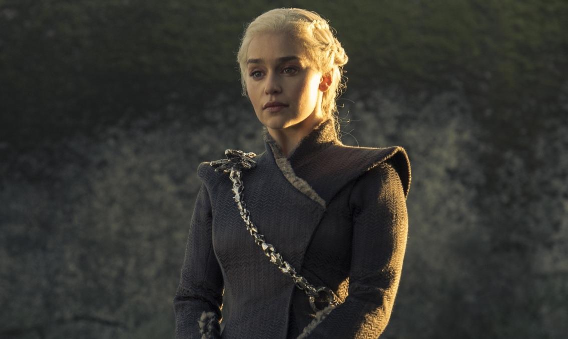 Daenerys Targaryen Eastwatch