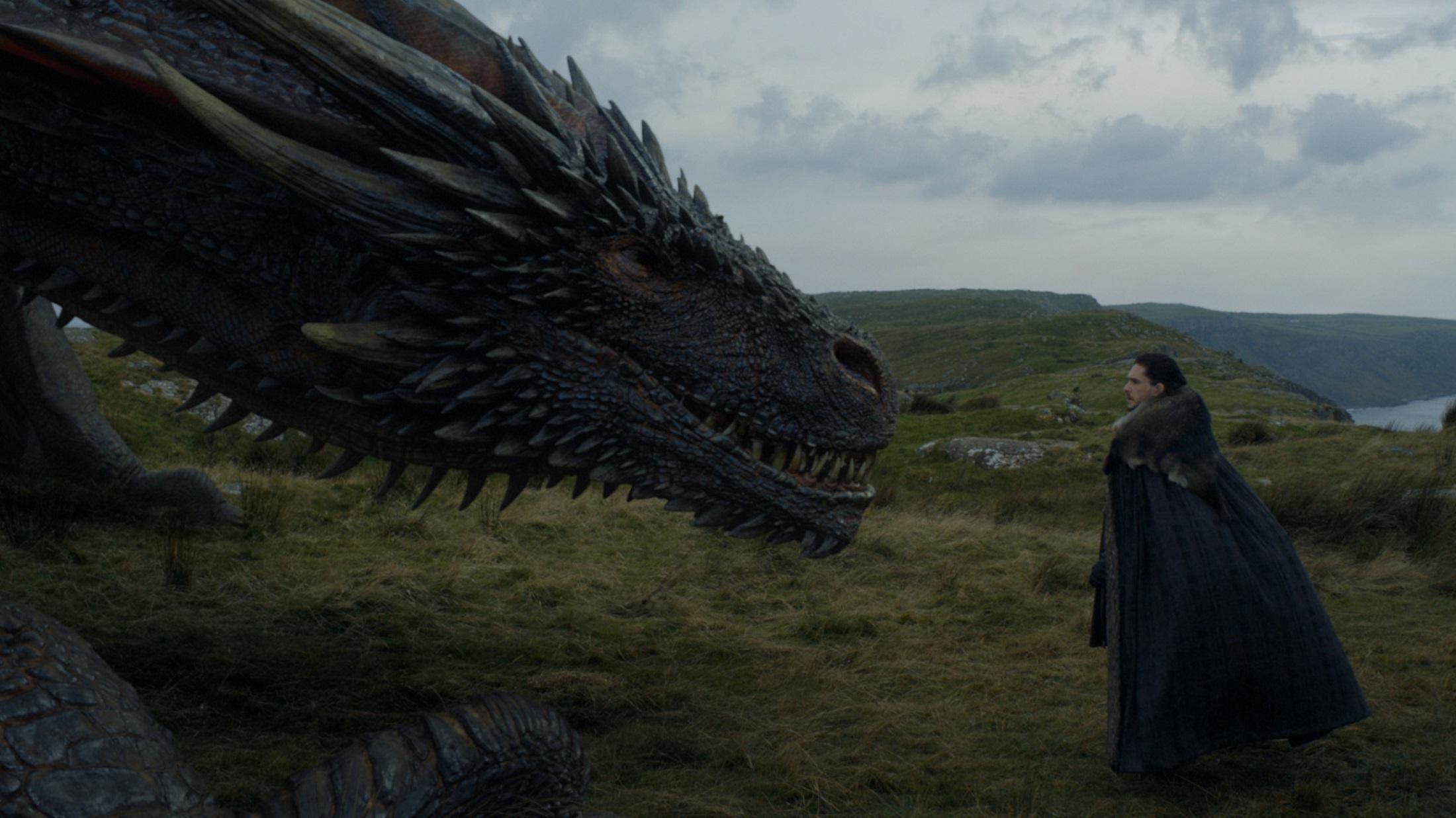 Drogon Jon
