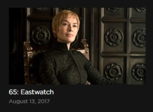 Eastwatch