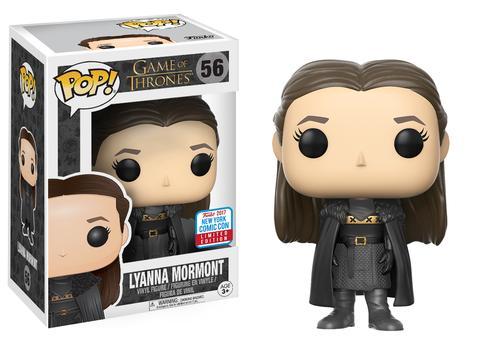 Funko Lyanna Mormont