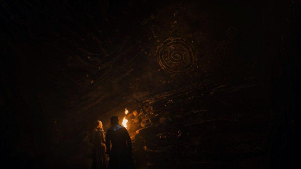 Jon Dany caves