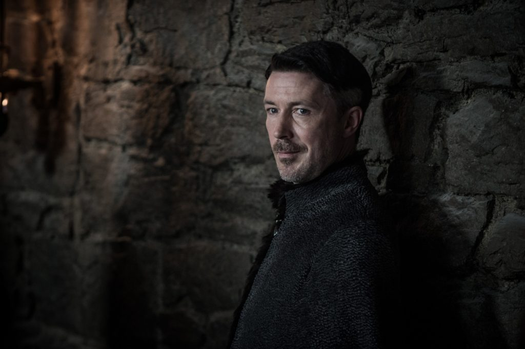 Littlefinger episode 707