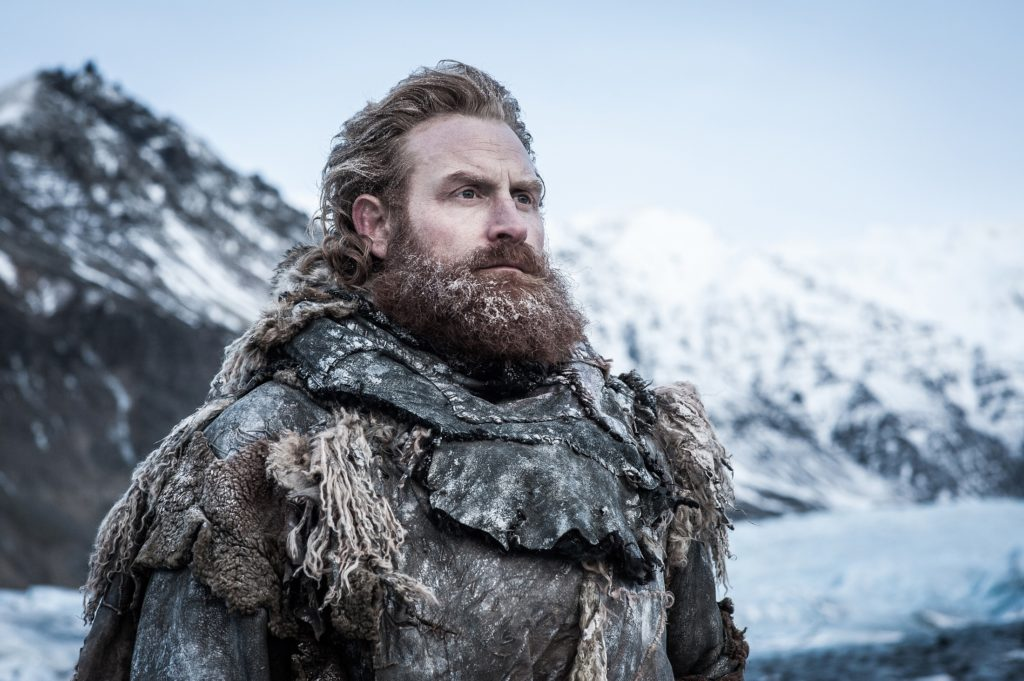 Tormund Beyond the Wall
