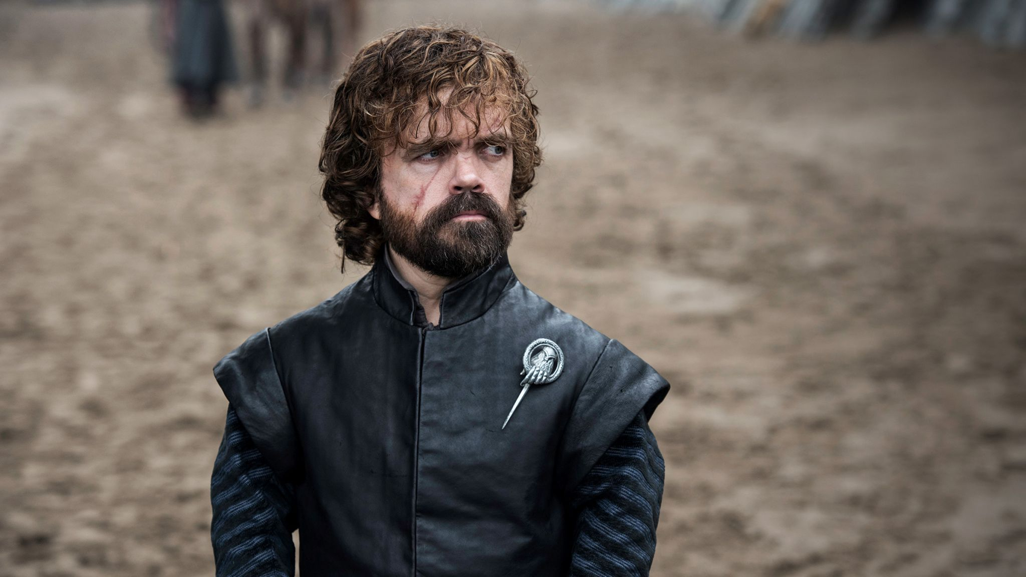 Tyrion Eastwatch