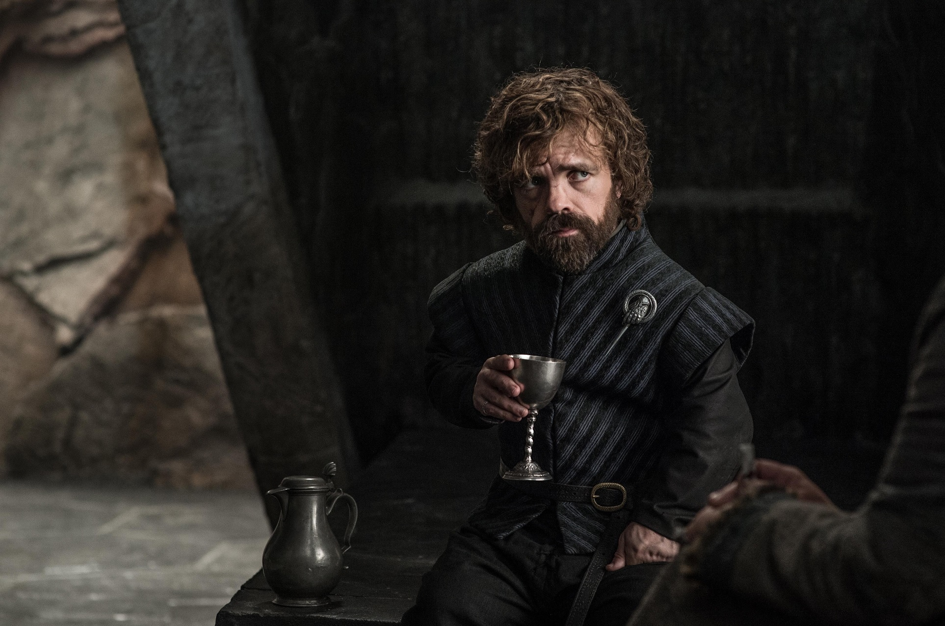 Tyrion Lannister Eastwatch