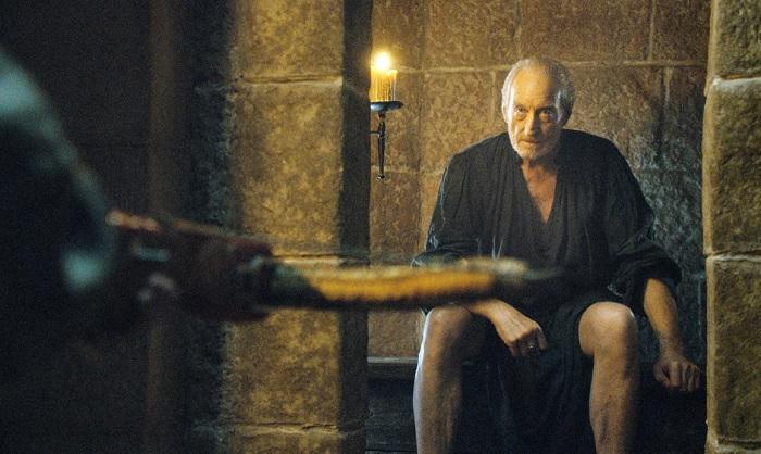 Tywin death