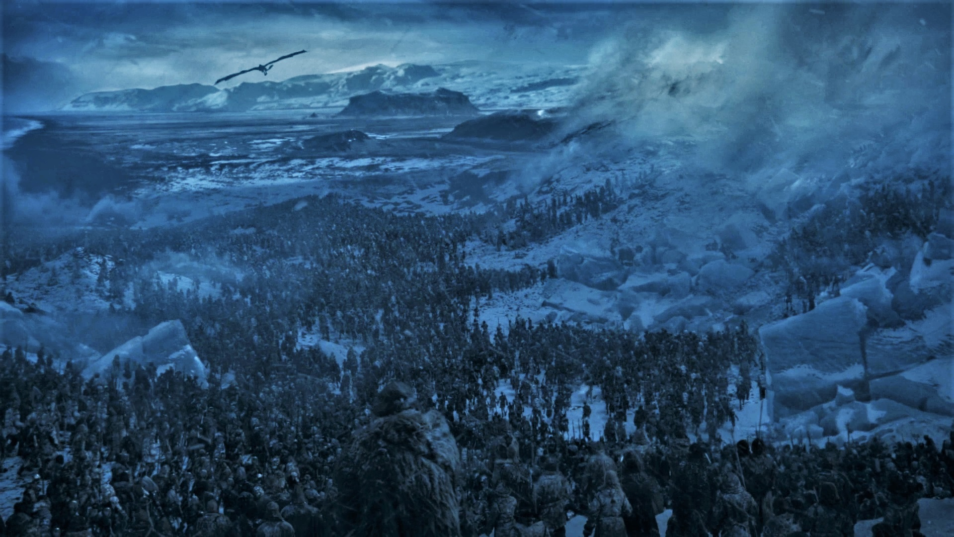 the white walkers whys whats and other thoughts on the endgame