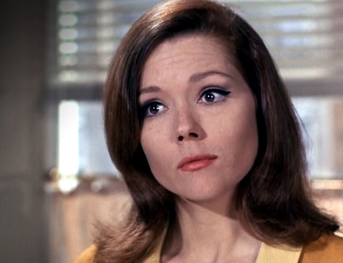 Diana Rigg naked (65 photo) Feet, Snapchat, underwear