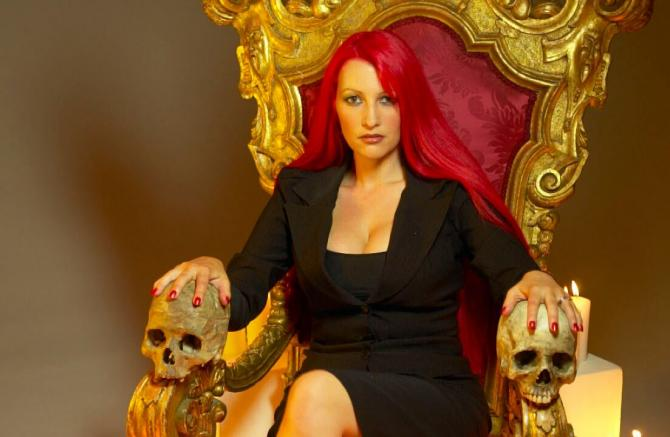 "Screenwriter Jane Goldman looks like she's right at home writing a ""Game Of Thrones"" spin-off."